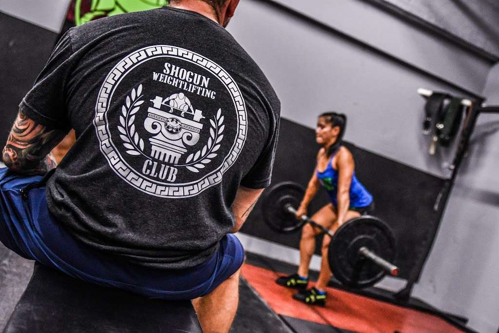 CrossFit A.C.T. - gym    Photo 8 of 10   Address: 399 Main St, Lodi, NJ 07644, USA   Phone: (201) 916-9130