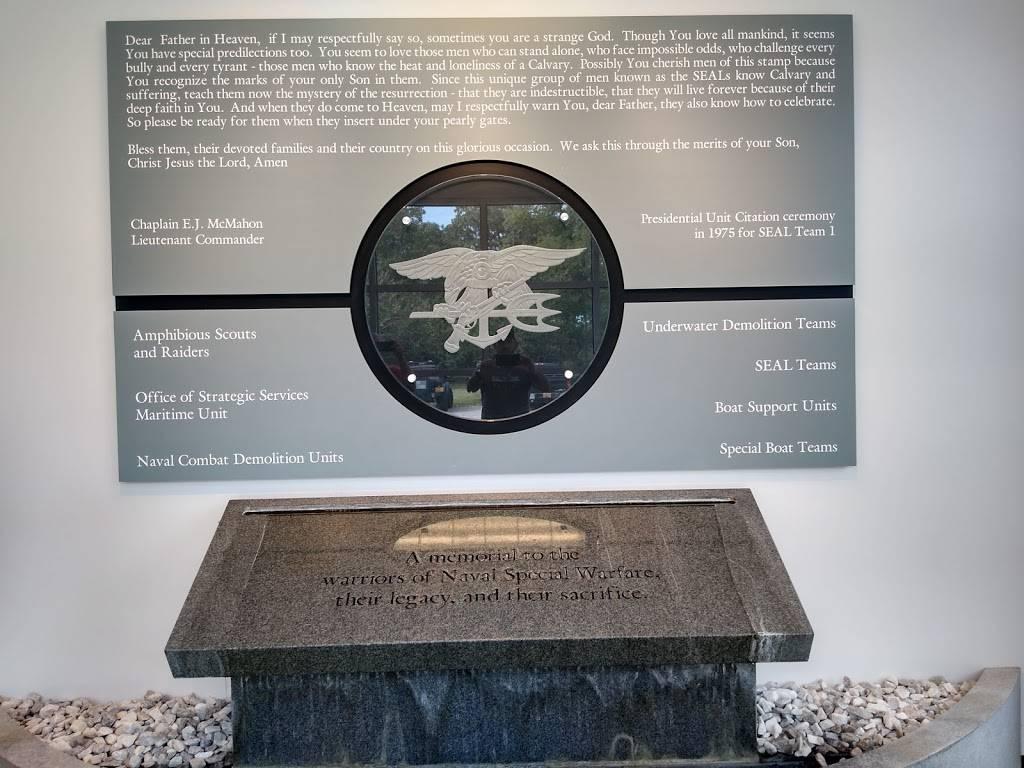 SEAL Heritage Center - museum  | Photo 2 of 8 | Address: Virginia Beach, VA 23460, USA | Phone: (757) 363-7490