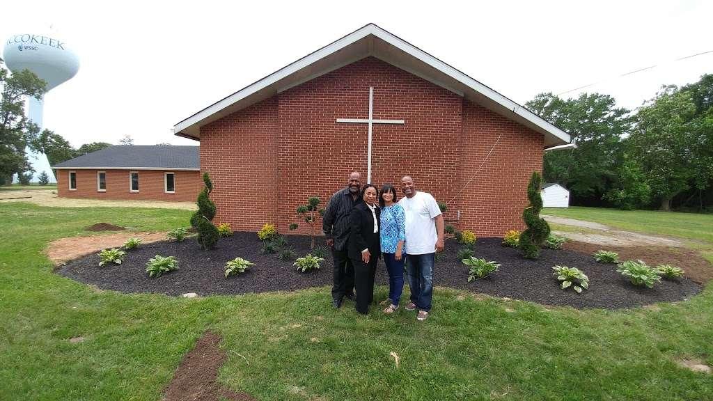 Life Covenant Christian Ministries - church    Photo 4 of 5   Address: 15522 Livingston Rd, Accokeek, MD 20607, USA   Phone: (240) 776-4199