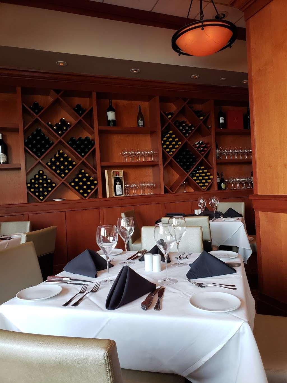 Fleming's Prime Steakhouse & Wine Bar - restaurant  | Photo 6 of 10 | Address: 90 The Promenade, Edgewater, NJ 07020, USA | Phone: (201) 313-9463
