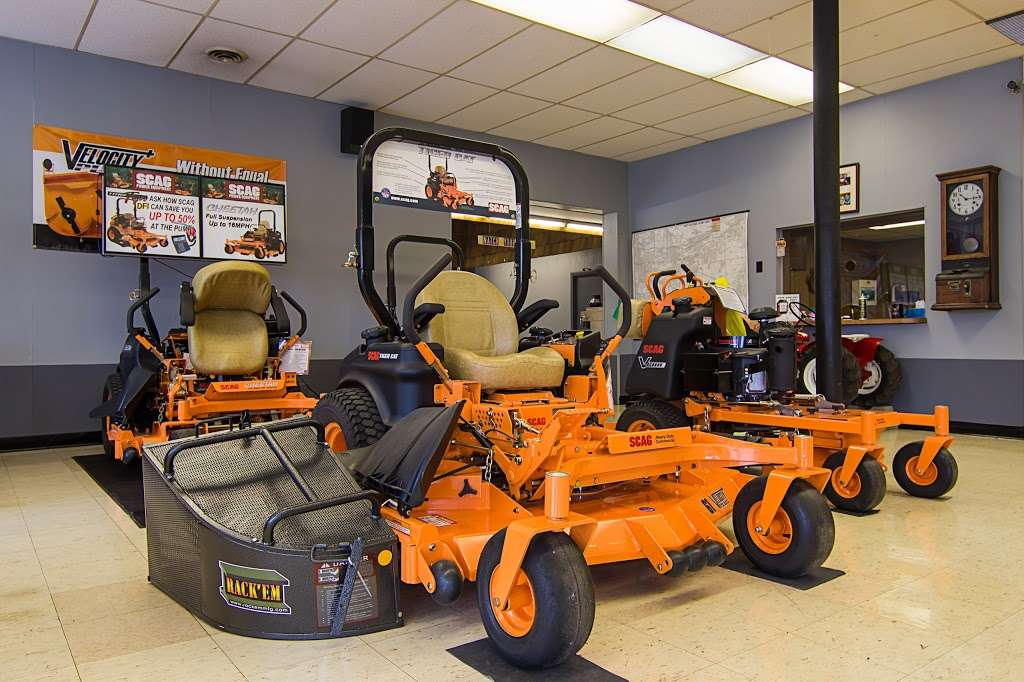Terpstras Sales, Service & Rental - store  | Photo 2 of 10 | Address: 1235 E 45th Ave, Griffith, IN 46319, USA | Phone: (219) 838-3600