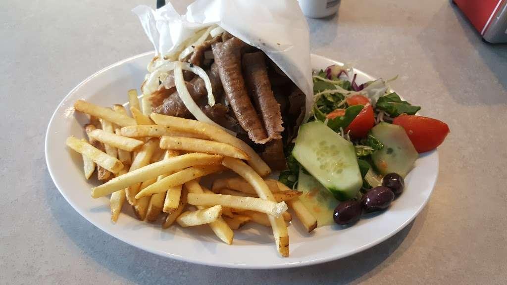 Arslans Gyros - restaurant  | Photo 5 of 10 | Address: 3861 Mission Blvd, San Diego, CA 92109, USA | Phone: (619) 373-0706