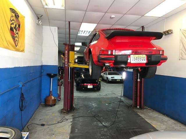 European Autoworks - car repair  | Photo 3 of 10 | Address: 5508 Jefferson St, West New York, NJ 07093, USA | Phone: (201) 319-9744