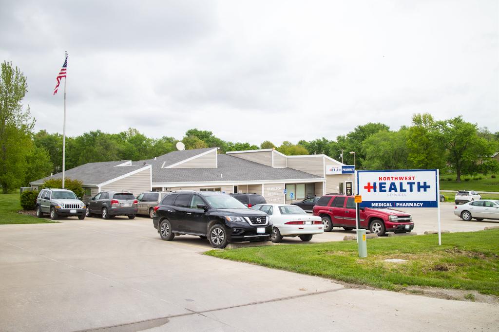 Hamilton Medical Clinic (Northwest Health Services) - doctor  | Photo 1 of 1 | Address: 101 Cross St, Hamilton, MO 64644, USA | Phone: (816) 583-2151