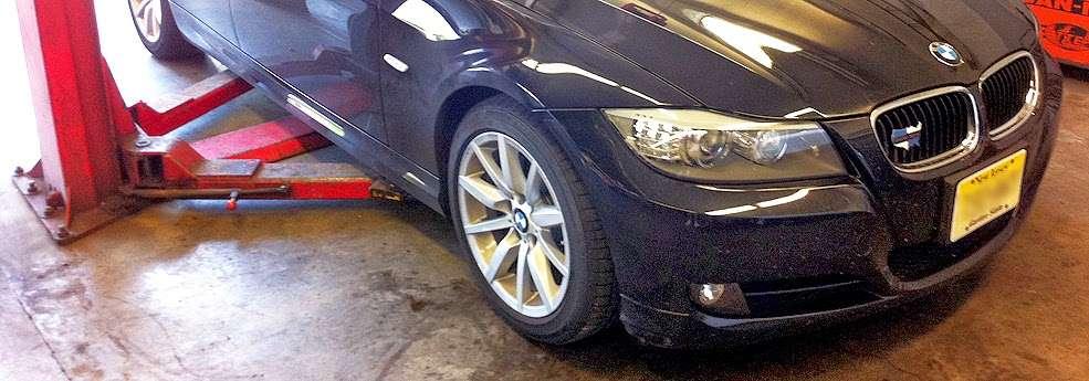 Phils Euro LLC - car repair  | Photo 4 of 7 | Address: 109 Kingsland Rd, Clifton, NJ 07014, USA | Phone: (973) 667-8030