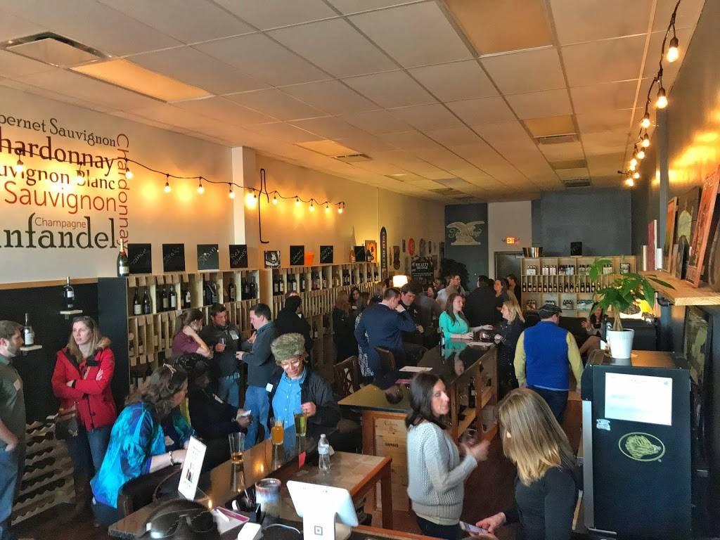 The Loaded Grape - store  | Photo 2 of 10 | Address: 2915 Battleground Ave suite f, Greensboro, NC 27408, USA | Phone: (336) 681-3094