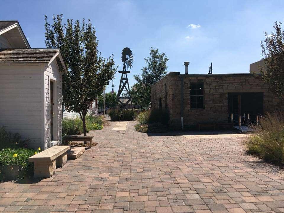 Berthoud Historical Society - museum  | Photo 8 of 10 | Address: 228 Mountain Ave, Berthoud, CO 80513, USA | Phone: (970) 532-2147
