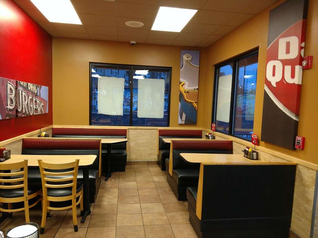 Dairy Queen Grill & Chill - store  | Photo 9 of 10 | Address: 11 James P Kelly Way, Middletown, NY 10940, USA | Phone: (845) 381-1118