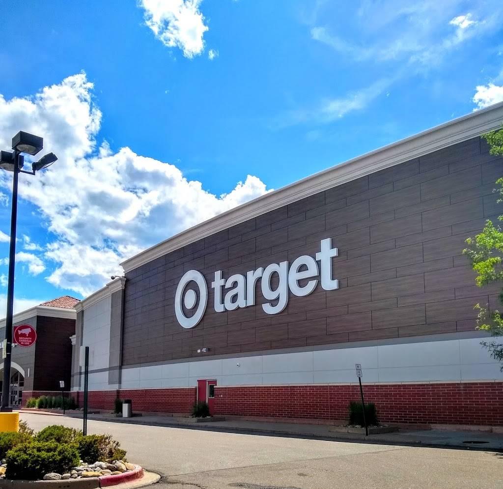 Southwest Plaza - Target - parking  | Photo 1 of 2 | Address: 9221W W Bowles Ave, Littleton, CO 80123, USA | Phone: (720) 922-1475