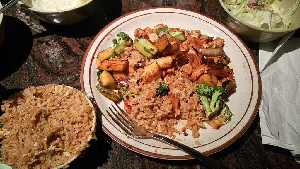 Hibachi of Jenkintown - restaurant  | Photo 1 of 10 | Address: 261 Old York Rd, Jenkintown, PA 19046, USA | Phone: (215) 881-6814