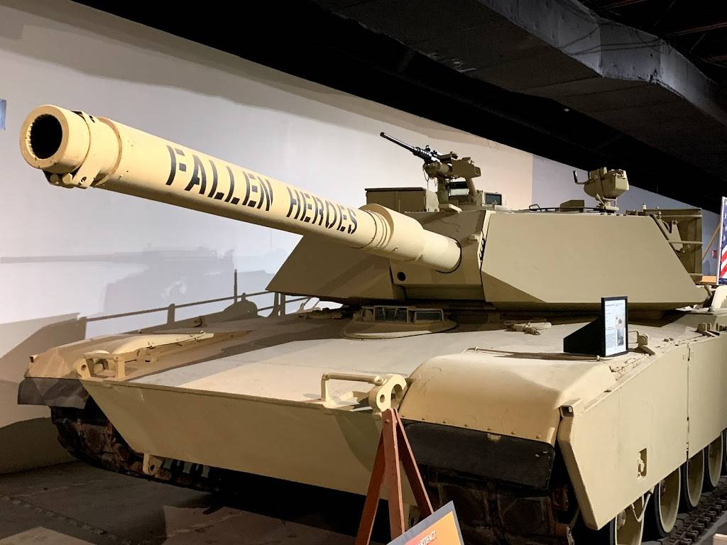 Fort Bliss Museum - museum    Photo 4 of 15   Address: 1735, Marshall Rd, Fort Bliss, TX 79906, USA   Phone: (915) 568-5412