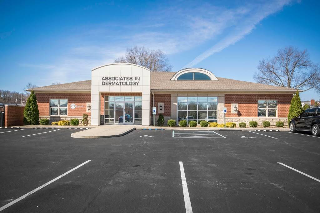 Associates In Dermatology - New Albany - hair care  | Photo 6 of 6 | Address: 2241 Green Valley Rd, New Albany, IN 47150, USA | Phone: (812) 948-1148