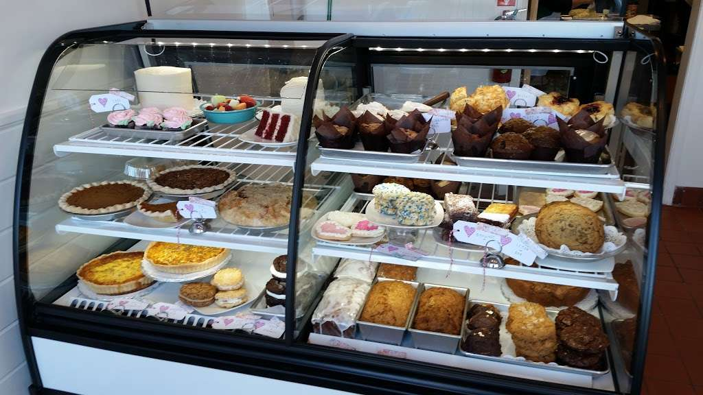 Bake Sale Patti - bakery  | Photo 1 of 10 | Address: 14791 Pomerado Rd, Poway, CA 92064, USA | Phone: (858) 746-5000