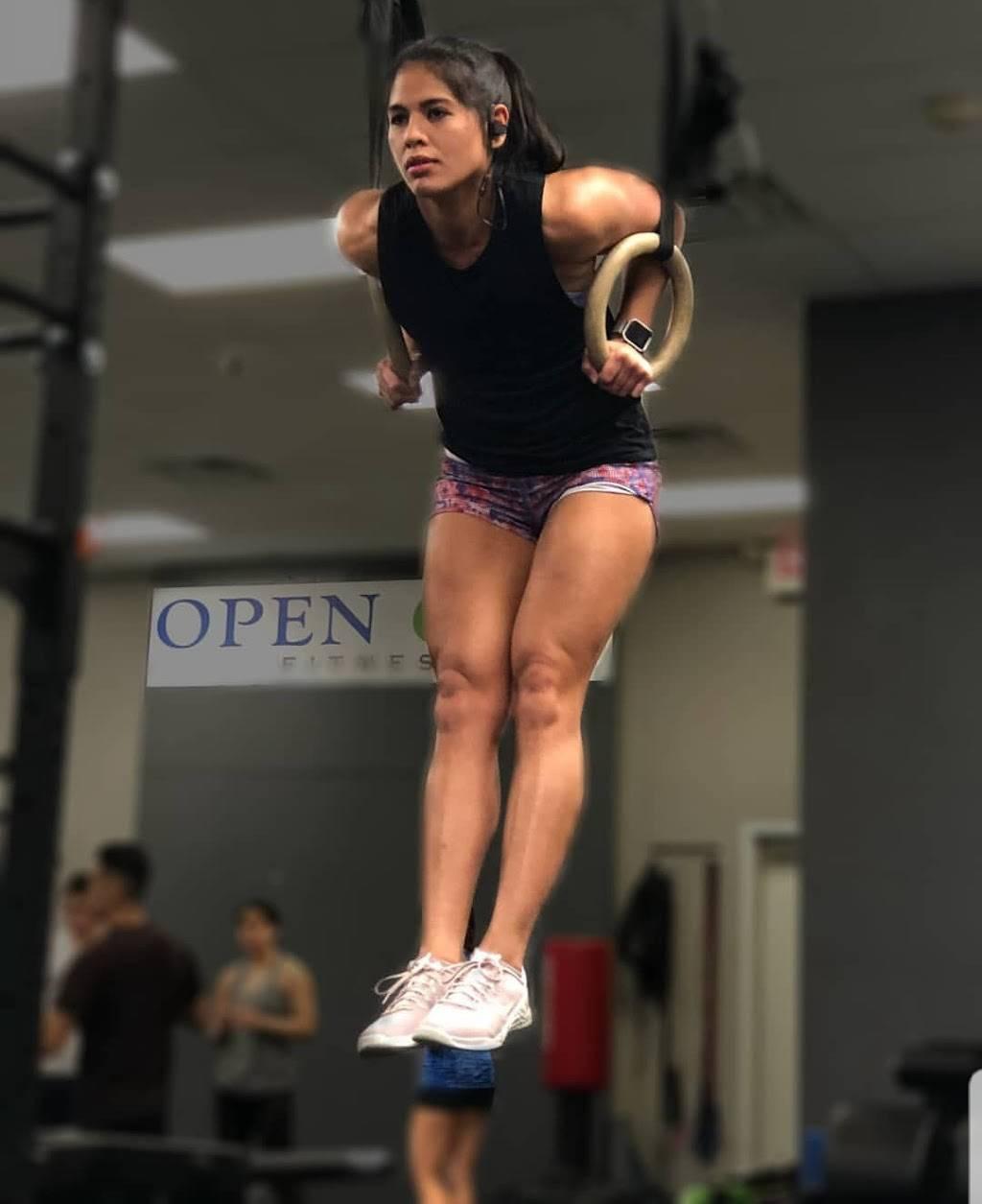 Open Gym Fitness - gym  | Photo 5 of 8 | Address: 10010 W Cheyenne Ave # 110, Las Vegas, NV 89129, USA | Phone: (702) 907-8907