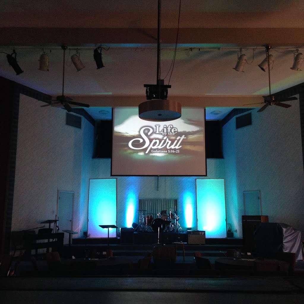 Mt Pleasant Christian Center - church  | Photo 5 of 10 | Address: 3535 Clayton Rd, San Jose, CA 95127, USA | Phone: (408) 258-1822
