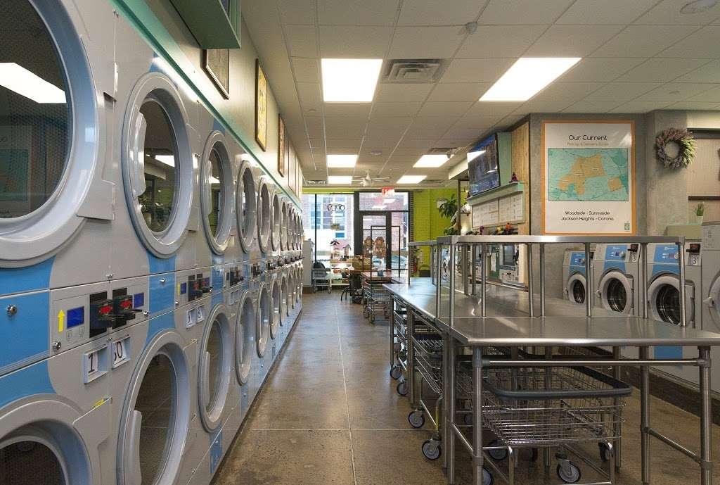 Lemon Laundry - laundry  | Photo 9 of 10 | Address: 60-11 39th Ave, Woodside, NY 11377, USA | Phone: (917) 832-7407