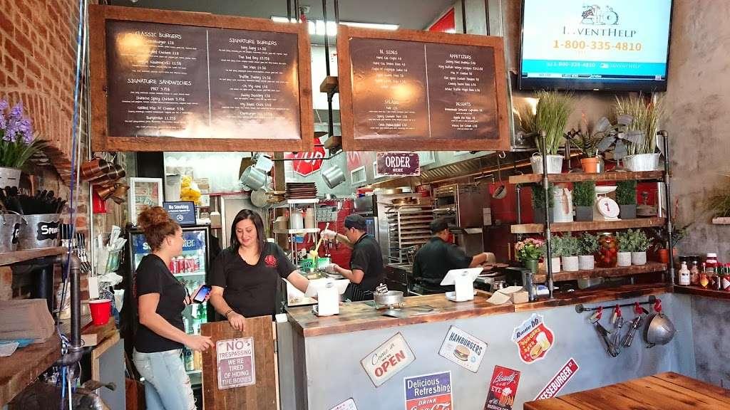 Burger Lab - restaurant  | Photo 1 of 10 | Address: 29-04 Ditmars Blvd, Long Island City, NY 11105, USA | Phone: (929) 454-8825