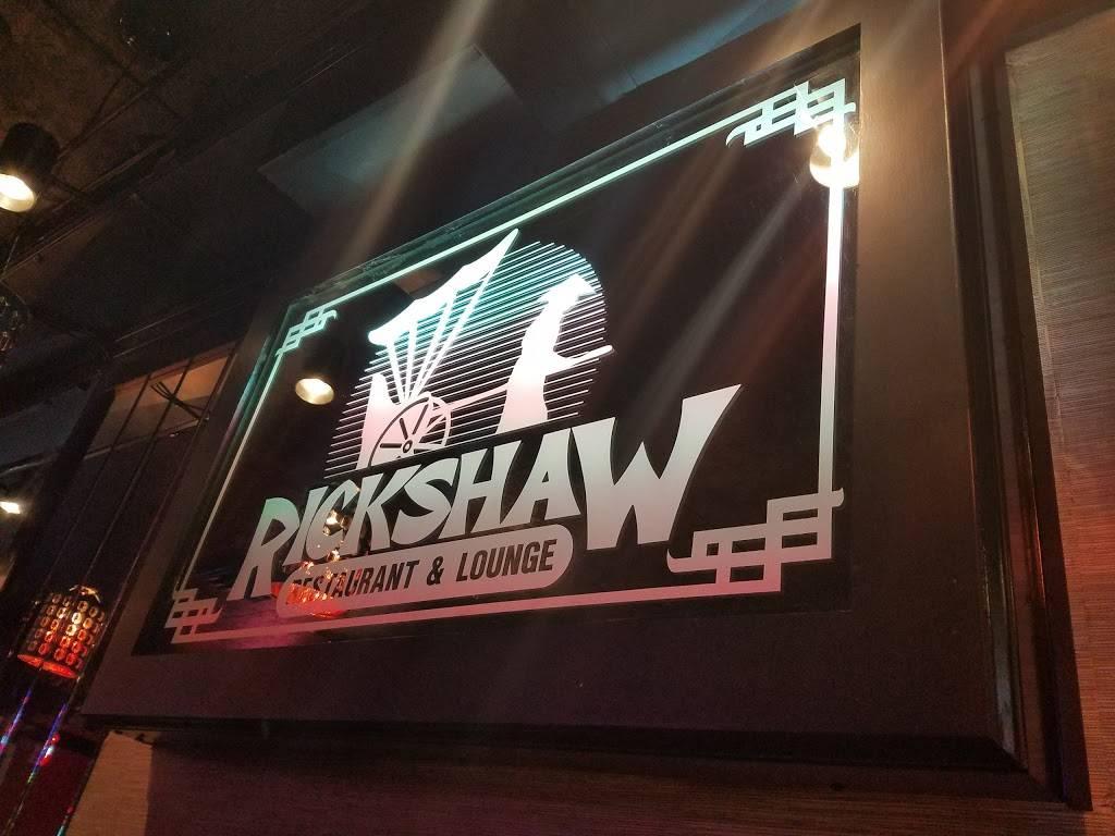 Rickshaw Restaurant - night club  | Photo 3 of 7 | Address: 322 N 105th St #8706, Seattle, WA 98133, USA | Phone: (206) 789-0120