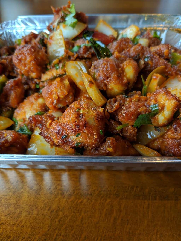 Chopathi India Kitchen - restaurant  | Photo 9 of 10 | Address: 1741 Dorsey Rd #107, Hanover, MD 21076, USA | Phone: (443) 620-3535
