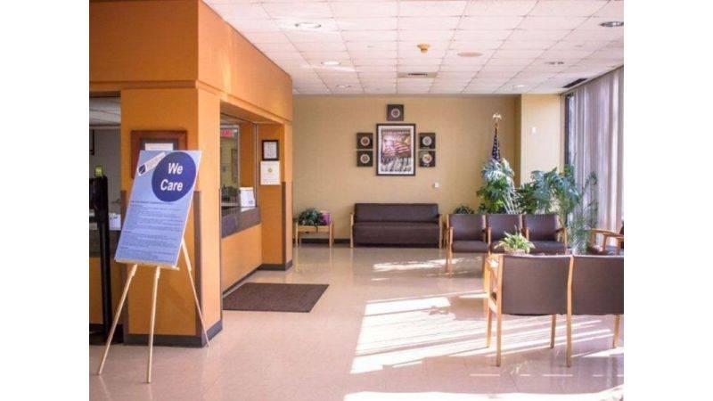 PAM Specialty Hospital of Tulsa - hospital  | Photo 4 of 7 | Address: 3219 S 79th E Ave, Tulsa, OK 74145, USA | Phone: (918) 663-8183