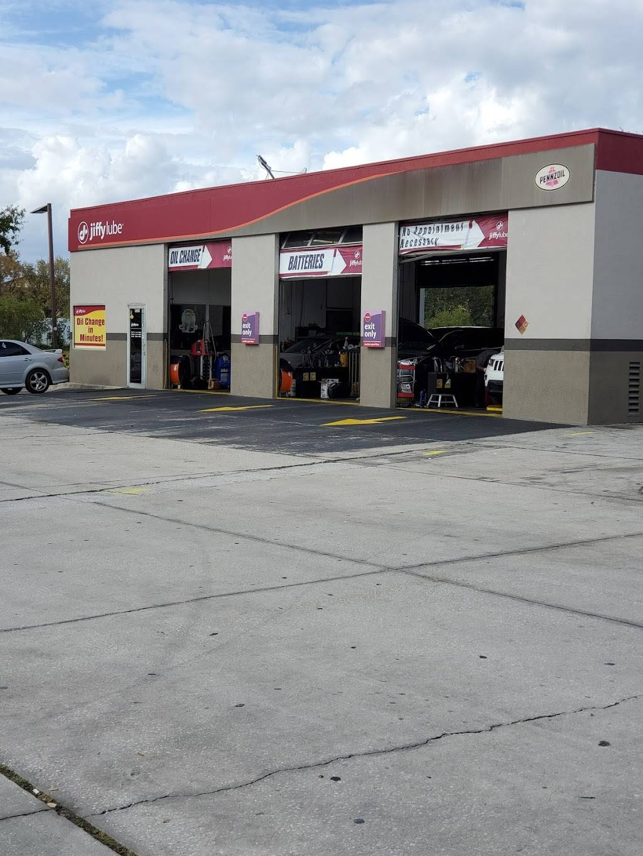 Jiffy Lube - car repair  | Photo 6 of 6 | Address: 4531 Conroy Rd, Orlando, FL 32811, USA | Phone: (407) 316-8413