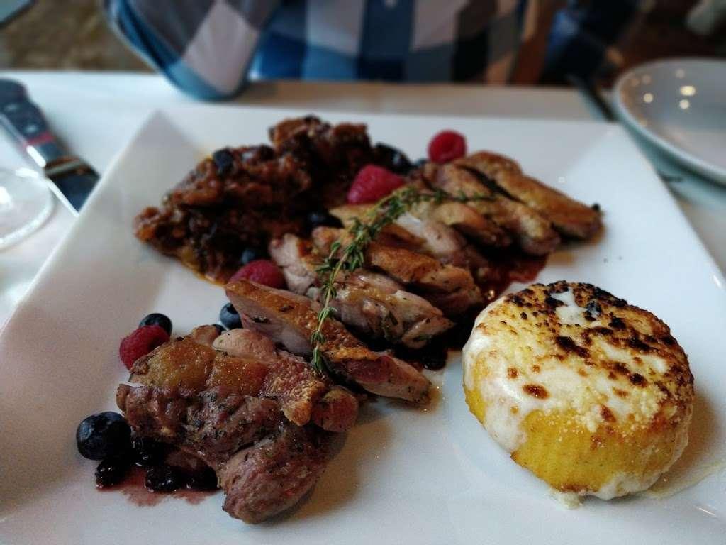 Maiella | restaurant | 4610 Center Blvd, Long Island City, NY 11101, USA