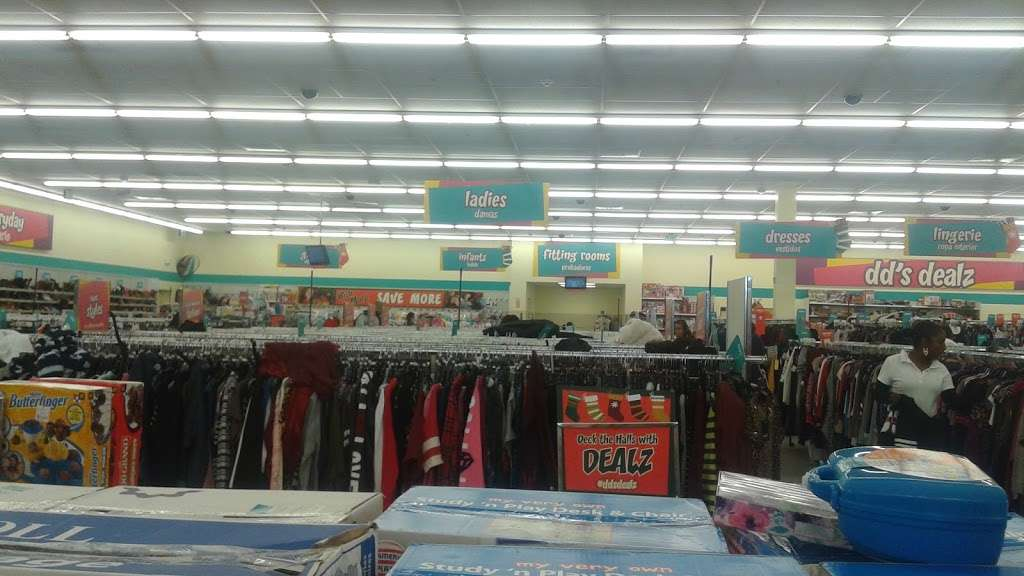 dds DISCOUNTS - clothing store    Photo 7 of 10   Address: 3522 National Ave, San Diego, CA 92113, USA   Phone: (619) 230-1466