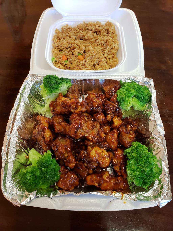 J Js Chicken & Rice&Chinese wok - restaurant    Photo 1 of 10   Address: Dallas, TX 75241, USA   Phone: (972) 224-1525