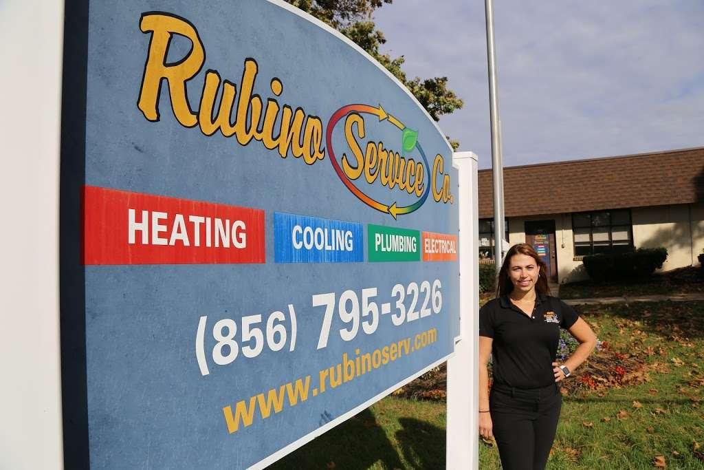 Rubino Service Company - electrician    Photo 2 of 8   Address: 1255 Haddonfield-Berlin Rd, Voorhees Township, NJ 08043, USA   Phone: (856) 795-3226