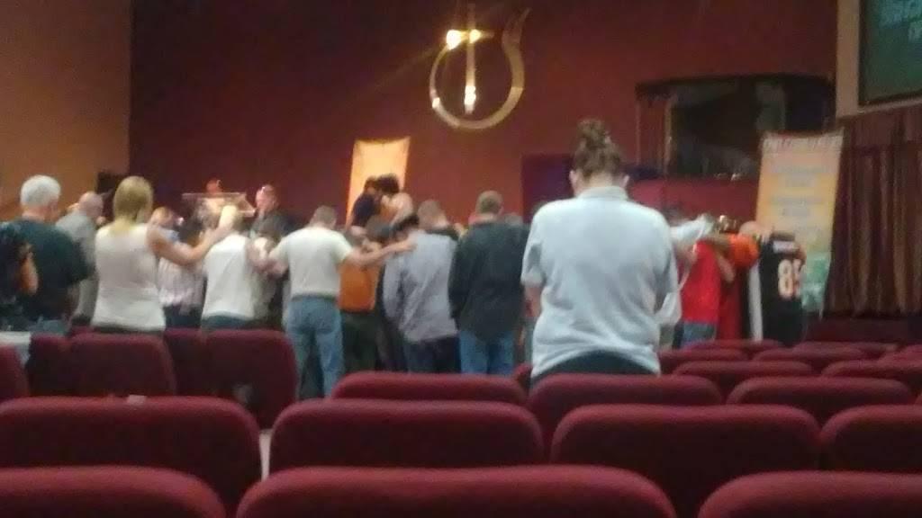 Fairfield Church of God - church    Photo 4 of 7   Address: 6001 Dixie Hwy, Fairfield, OH 45014, USA   Phone: (513) 874-2434