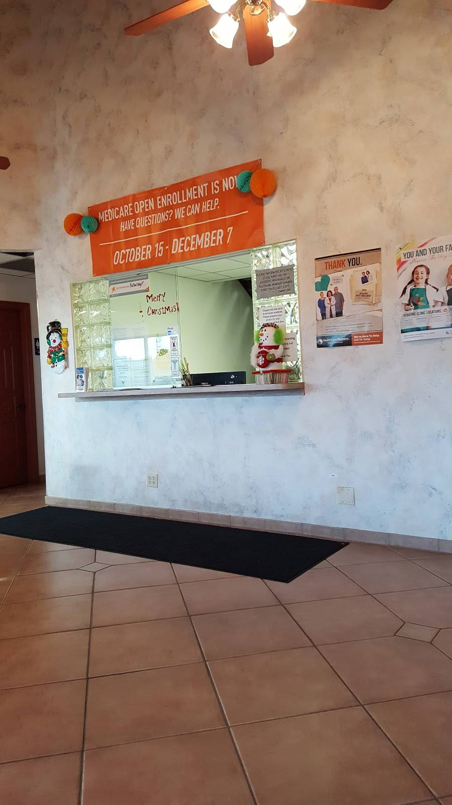 Community Family Doctors - doctor  | Photo 3 of 5 | Address: 4500 W Oakey Blvd, Las Vegas, NV 89102, USA | Phone: (702) 873-5110