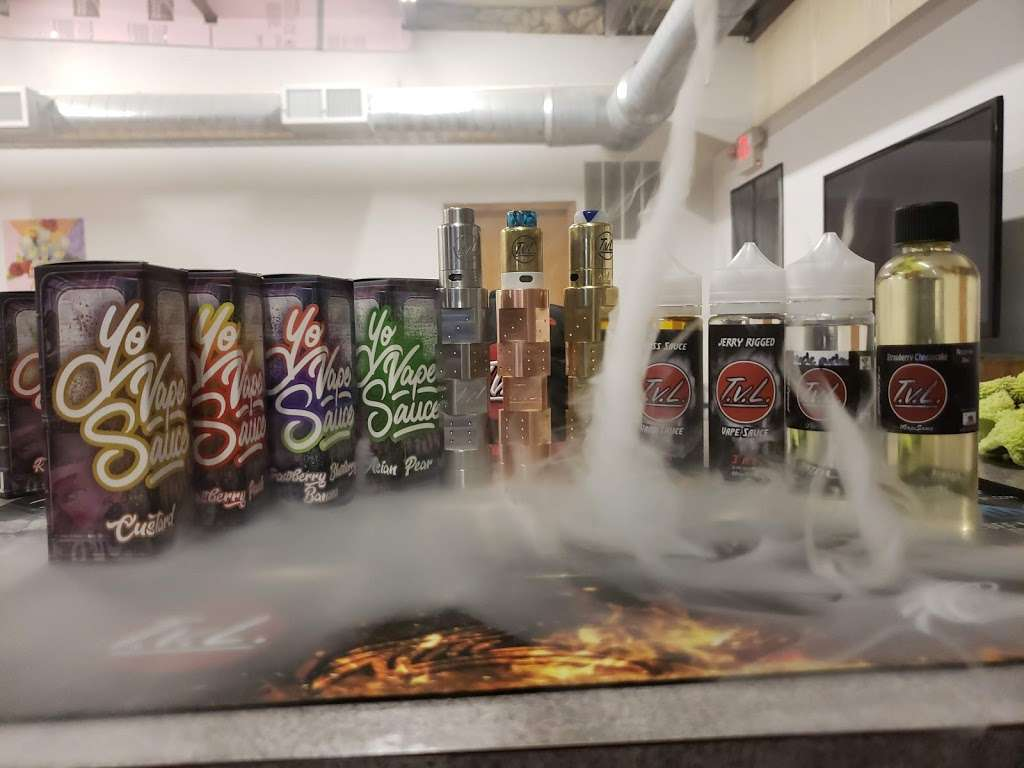 The Vape Spot - store  | Photo 7 of 10 | Address: 216 N Milwaukee St, Waterford, WI 53185, USA | Phone: (262) 332-7075