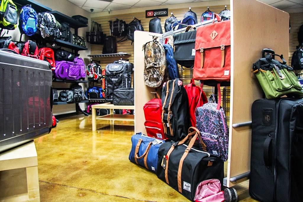 Bag King - store  | Photo 8 of 9 | Address: 717 Del Paso Rd Ste #100, Sacramento, CA 95834, USA | Phone: (916) 923-9530