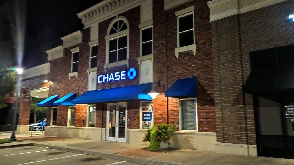Chase Bank - bank  | Photo 3 of 6 | Address: 4430 Lavon Dr Suite 346, Garland, TX 75040, USA | Phone: (972) 530-3449