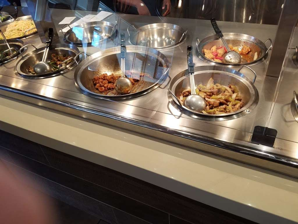 Panda Express - restaurant  | Photo 5 of 10 | Address: 1225 N Dupont Hwy, Dover, DE 19901, USA | Phone: (302) 734-4798