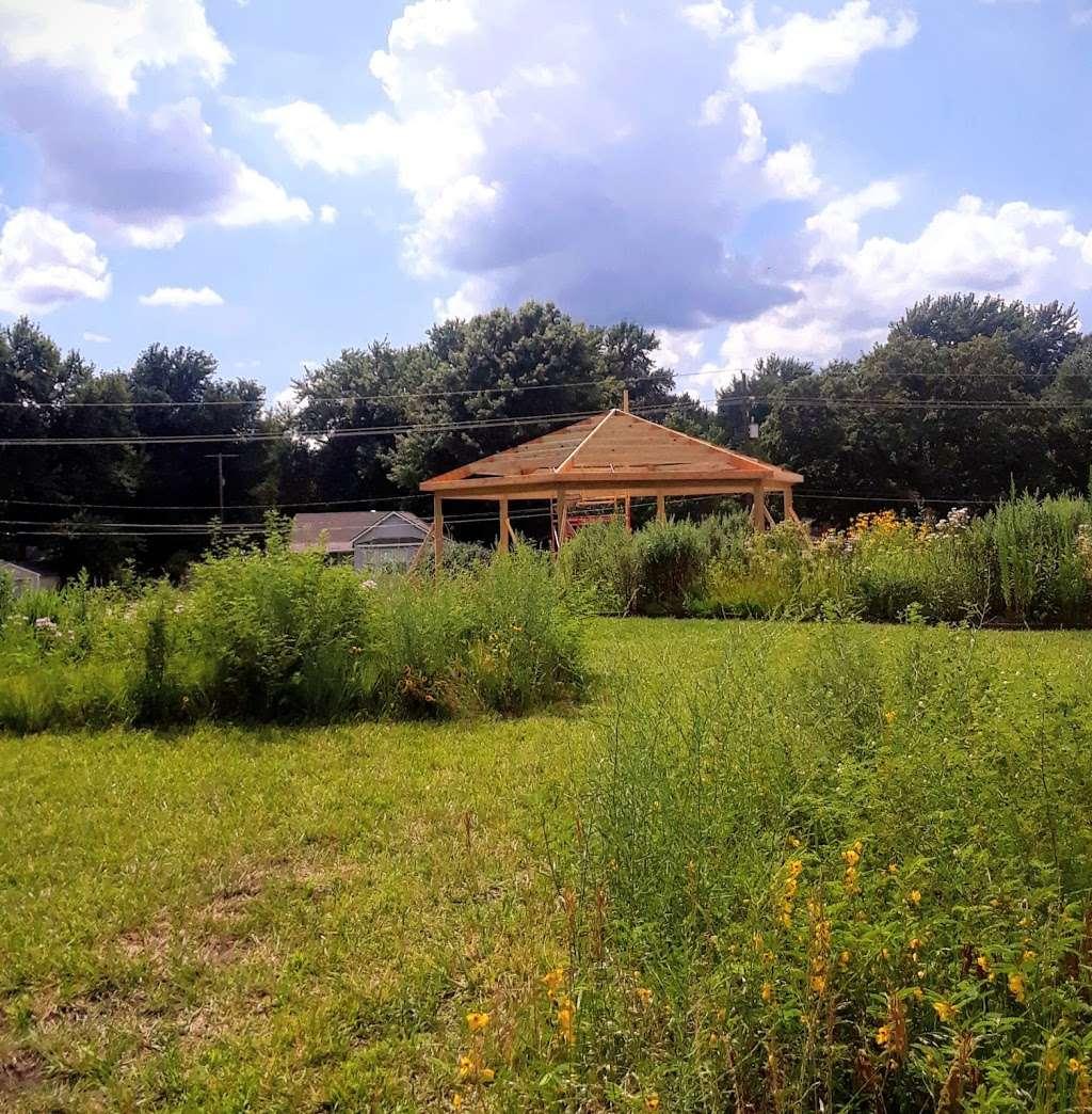 Pollinator Prairie - park  | Photo 2 of 10 | Address: 320 S Blake St, Olathe, KS 66061, USA | Phone: (913) 693-1905