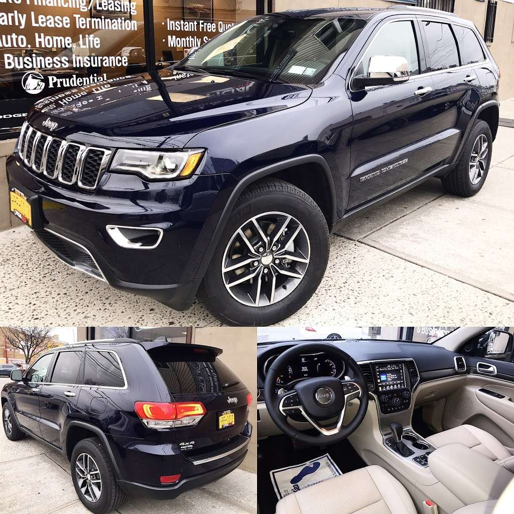 Official Auto Group - car dealer  | Photo 3 of 10 | Address: 106-02 Rockaway Blvd, Ozone Park, NY 11417, USA | Phone: (718) 835-0050