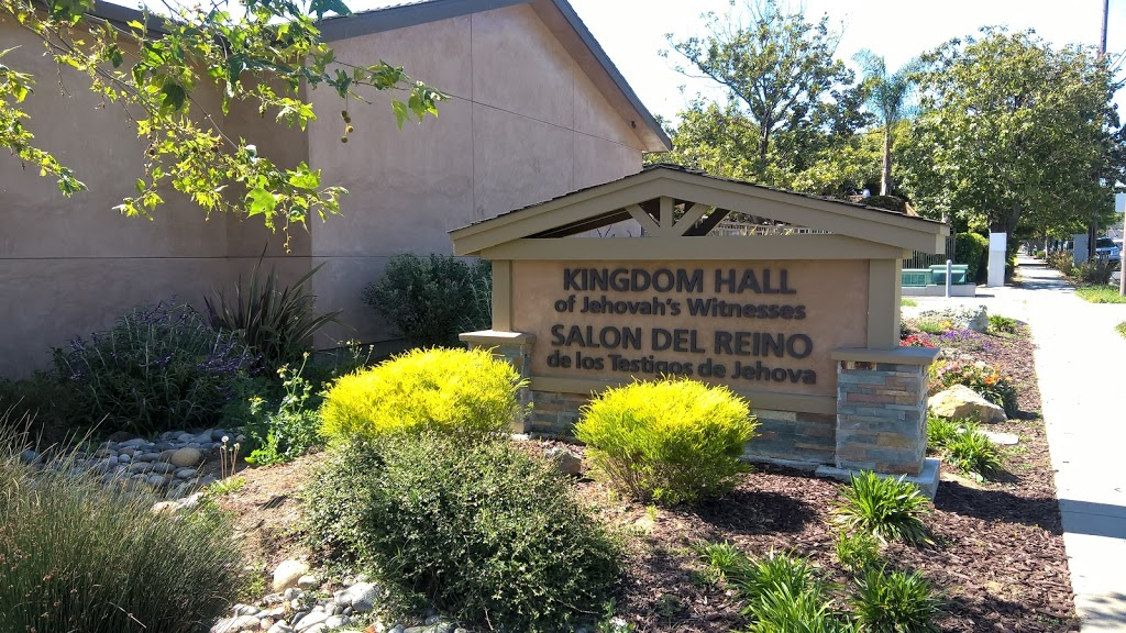 Kingdom Hall of Jehovahs Witnesses - church  | Photo 1 of 6 | Address: 230 Virginia Ave, Campbell, CA 95008, USA | Phone: (408) 379-4600