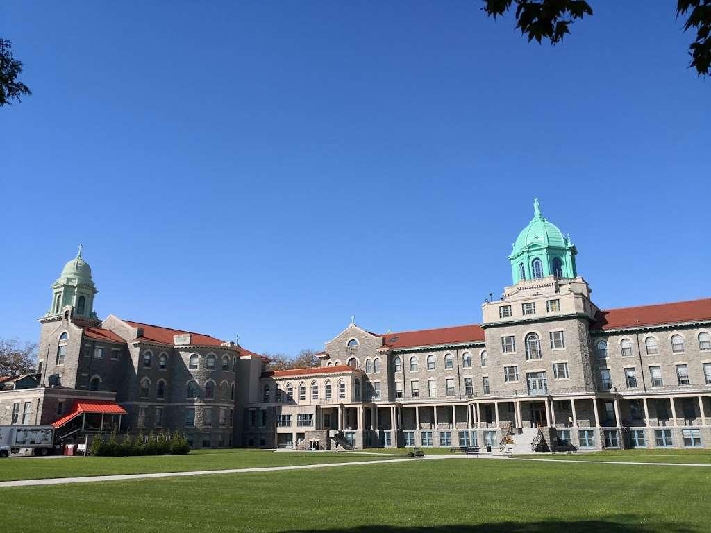 Immaculata University - university  | Photo 10 of 10 | Address: 1145 W King Rd, IMMACULATA, PA 19345, USA | Phone: (610) 647-4400