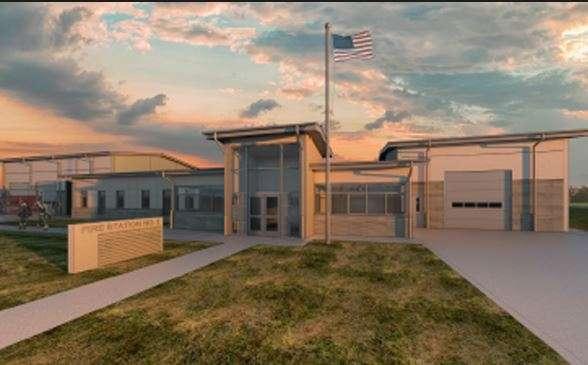 San Antonio Fire Department Station #2 - fire station  | Photo 2 of 8 | Address: 1058 W Villaret Blvd, San Antonio, TX 78224, USA | Phone: (210) 206-2202