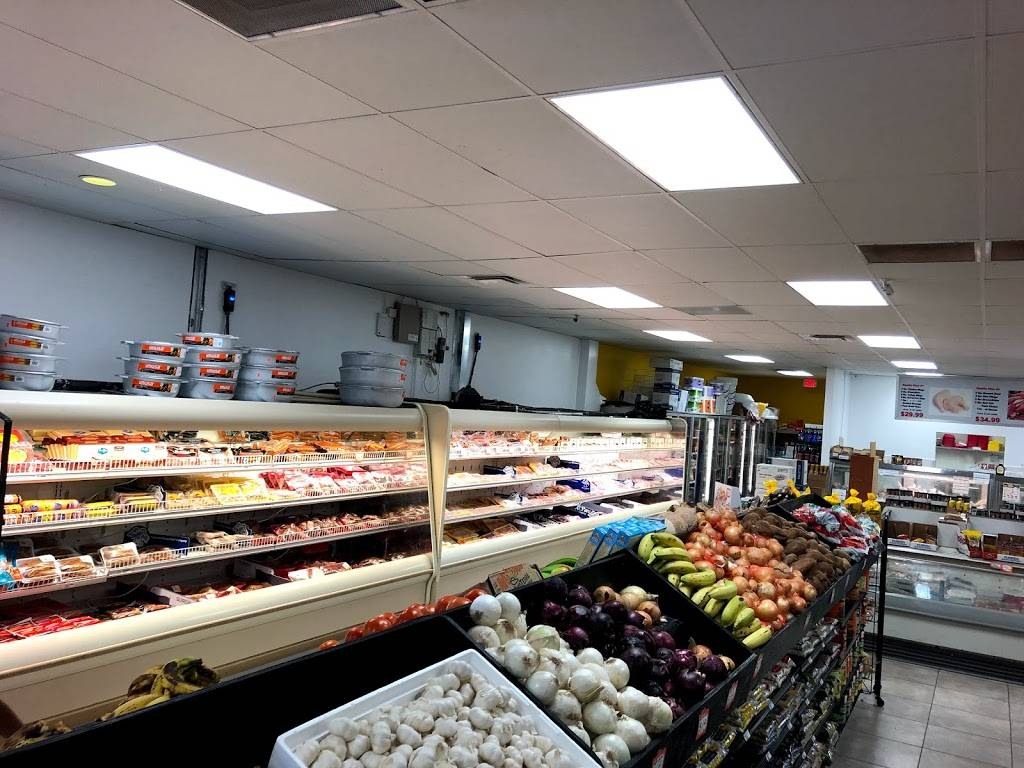 Family Meat and Grocery - store  | Photo 9 of 10 | Address: 4622 E Hillsborough Ave, Tampa, FL 33610, USA | Phone: (813) 443-9894