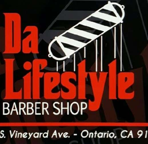 Legacy Barber Shop - hair care  | Photo 2 of 2 | Address: 2955 S Vineyard Ave, Ontario, CA 91761, USA | Phone: (909) 459-1053