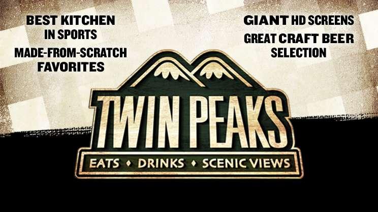 Twin Peaks Lake Buena Vista - restaurant    Photo 1 of 10   Address: 12353 Winter Garden Vineland Rd, Orlando, FL 32836, USA   Phone: (407) 778-4810