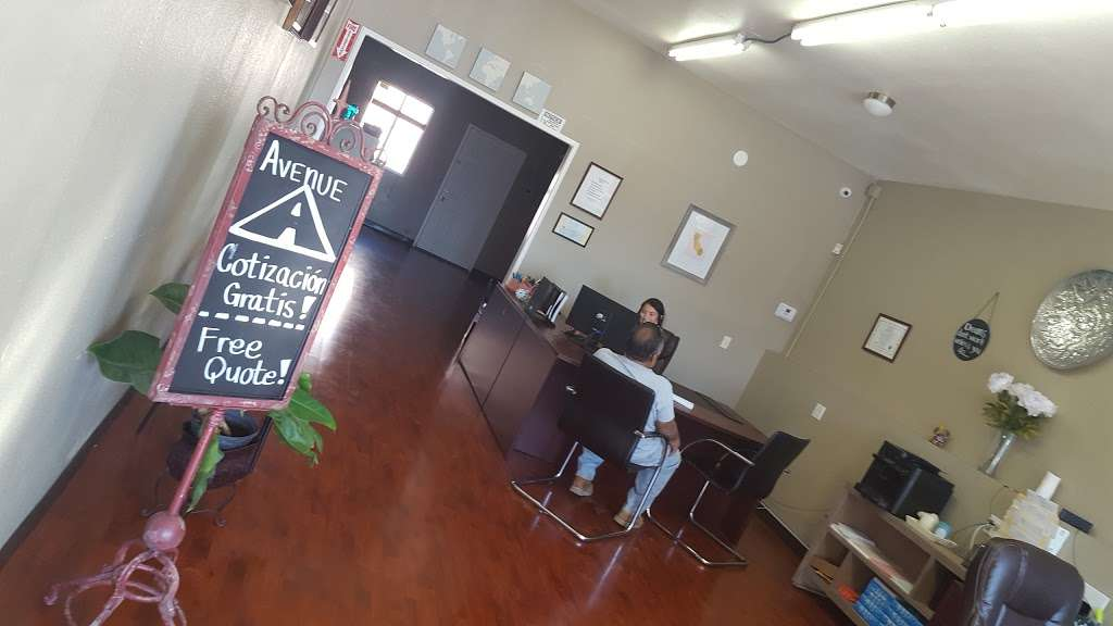 Avenue Insurance Services - insurance agency  | Photo 1 of 6 | Address: 4724 Peck Rd, El Monte, CA 91732, USA | Phone: (626) 542-3317