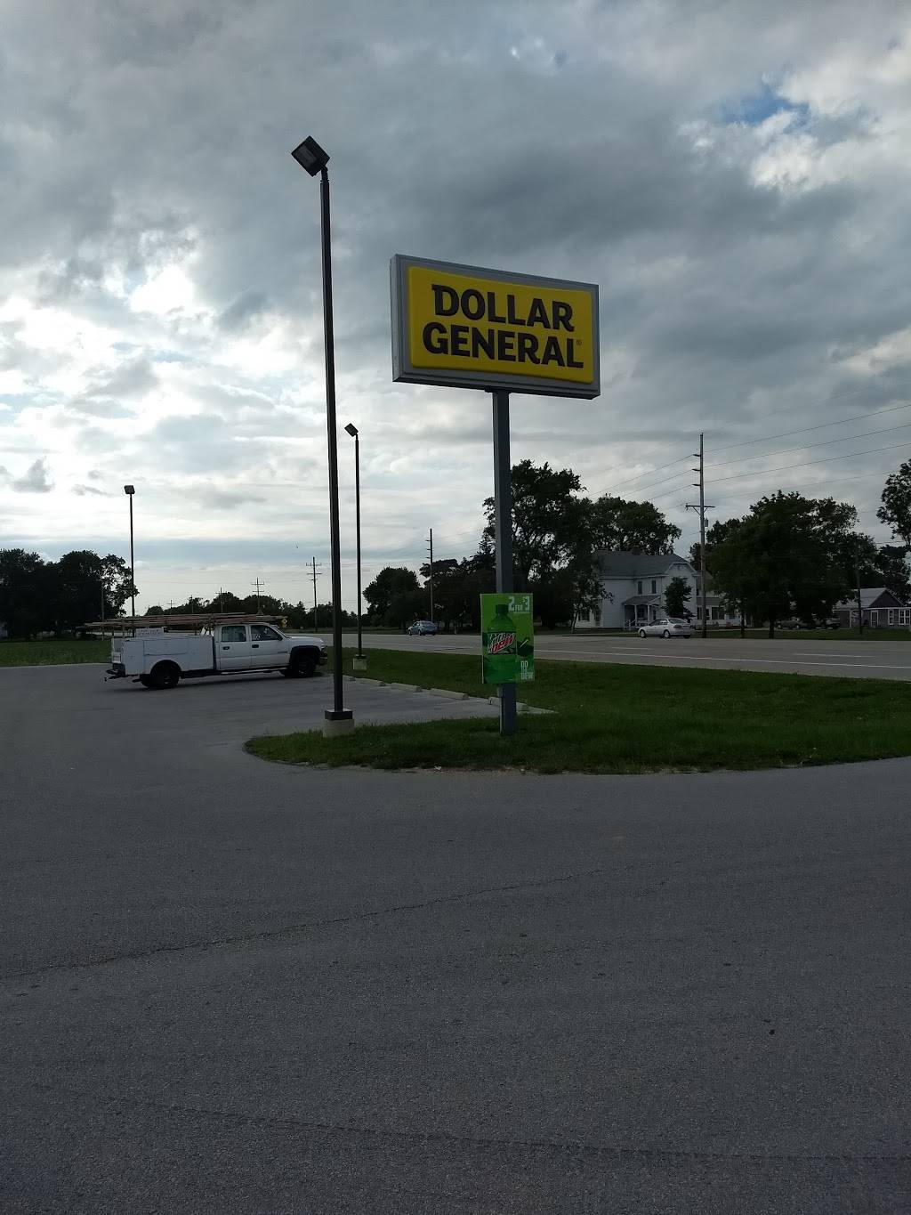 Dollar General - home goods store  | Photo 4 of 6 | Address: 1221 W Main St, Woodville, OH 43469, USA | Phone: (419) 862-7308