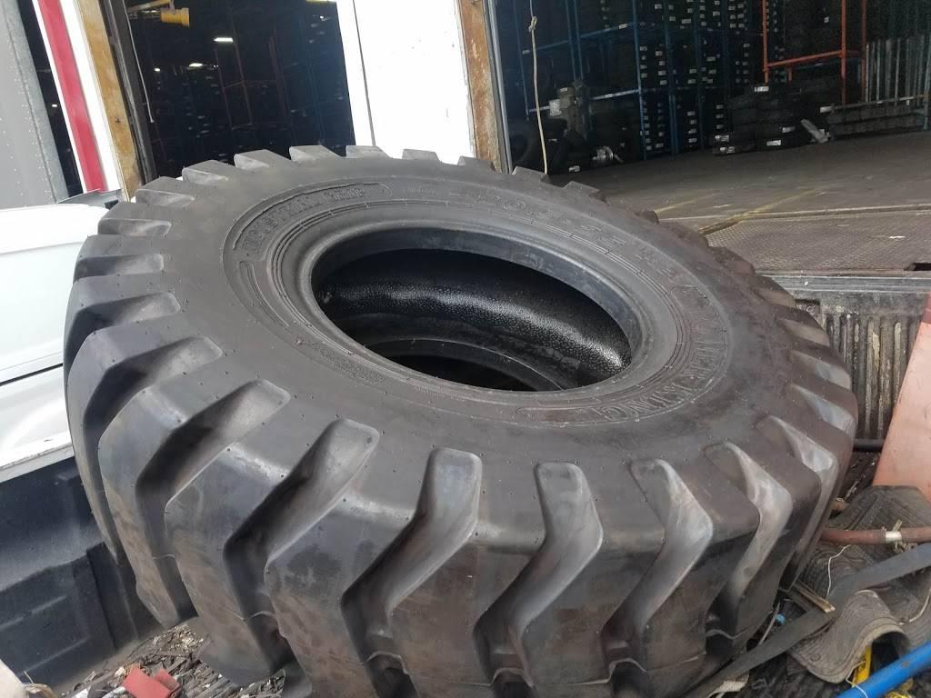 NTW - National Tire Wholesale - car repair  | Photo 2 of 9 | Address: 3107 E Grace St, Tampa, FL 33605, USA | Phone: (800) 282-9026