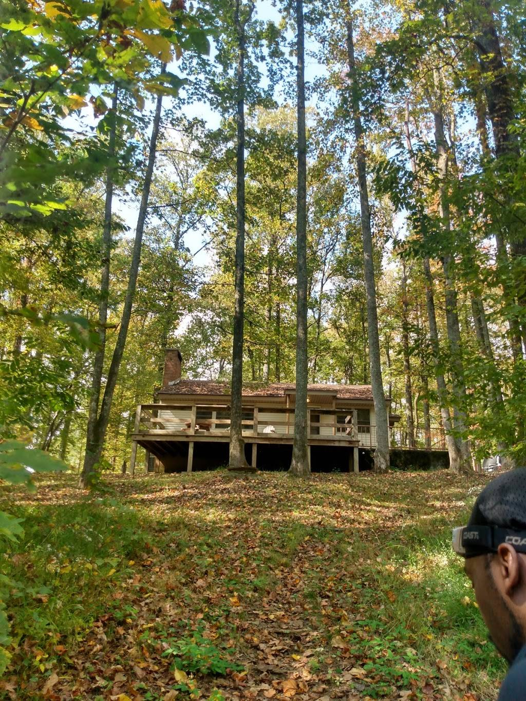 Meeman-Shelby Forest Cabins - real estate agency  | Photo 1 of 8 | Address: Grassy Lake Rd, Millington, TN 38053, USA | Phone: (901) 876-5215