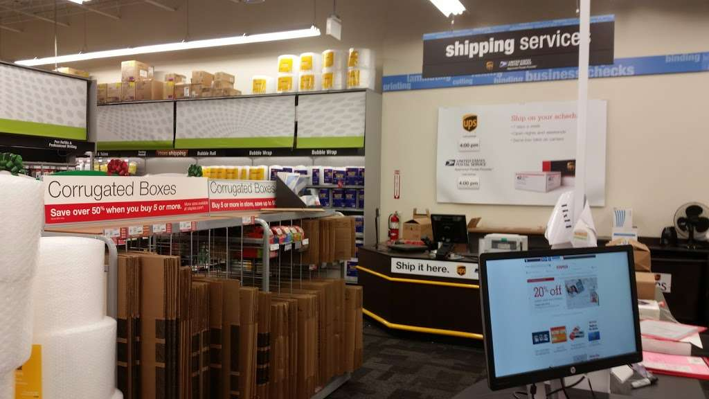 Staples - furniture store  | Photo 8 of 10 | Address: 93 E Street Rd, Feasterville-Trevose, PA 19053, USA | Phone: (215) 355-3025