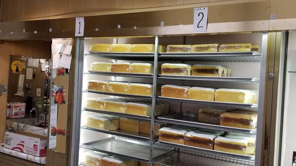 Stocks Bakery - bakery    Photo 5 of 10   Address: 2614 E Lehigh Ave, Philadelphia, PA 19125, USA   Phone: (215) 634-7344
