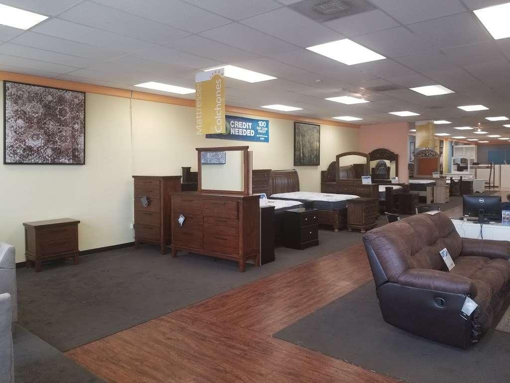 Unicomer - electronics store  | Photo 10 of 10 | Address: 8207 Long Point Rd, Houston, TX 77055, USA | Phone: (713) 465-2245